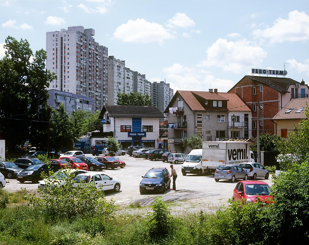 Ana Opalić: Zagreb, volim te, 2018