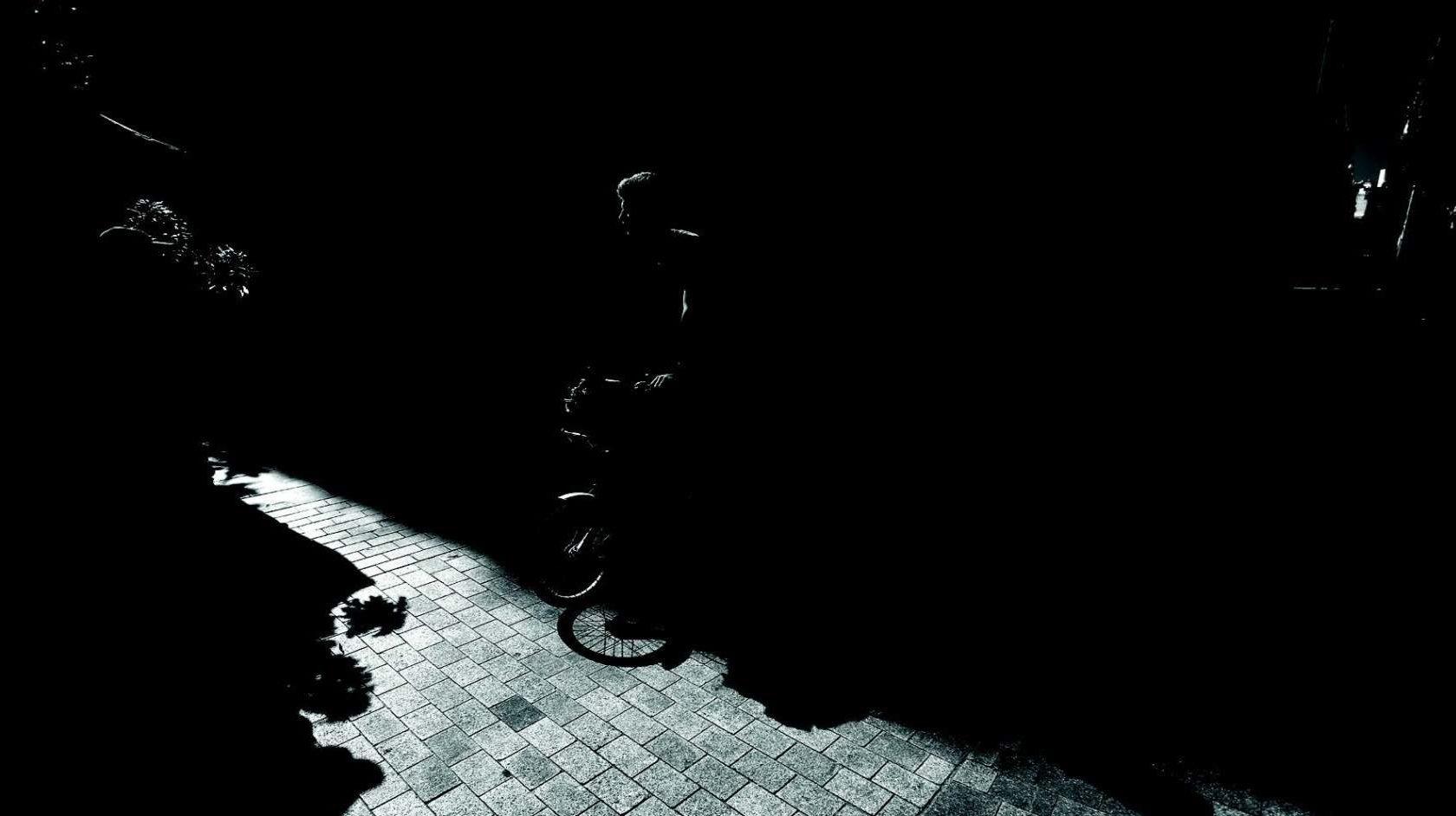 Anto Magzan: Barcelona Light&Shade