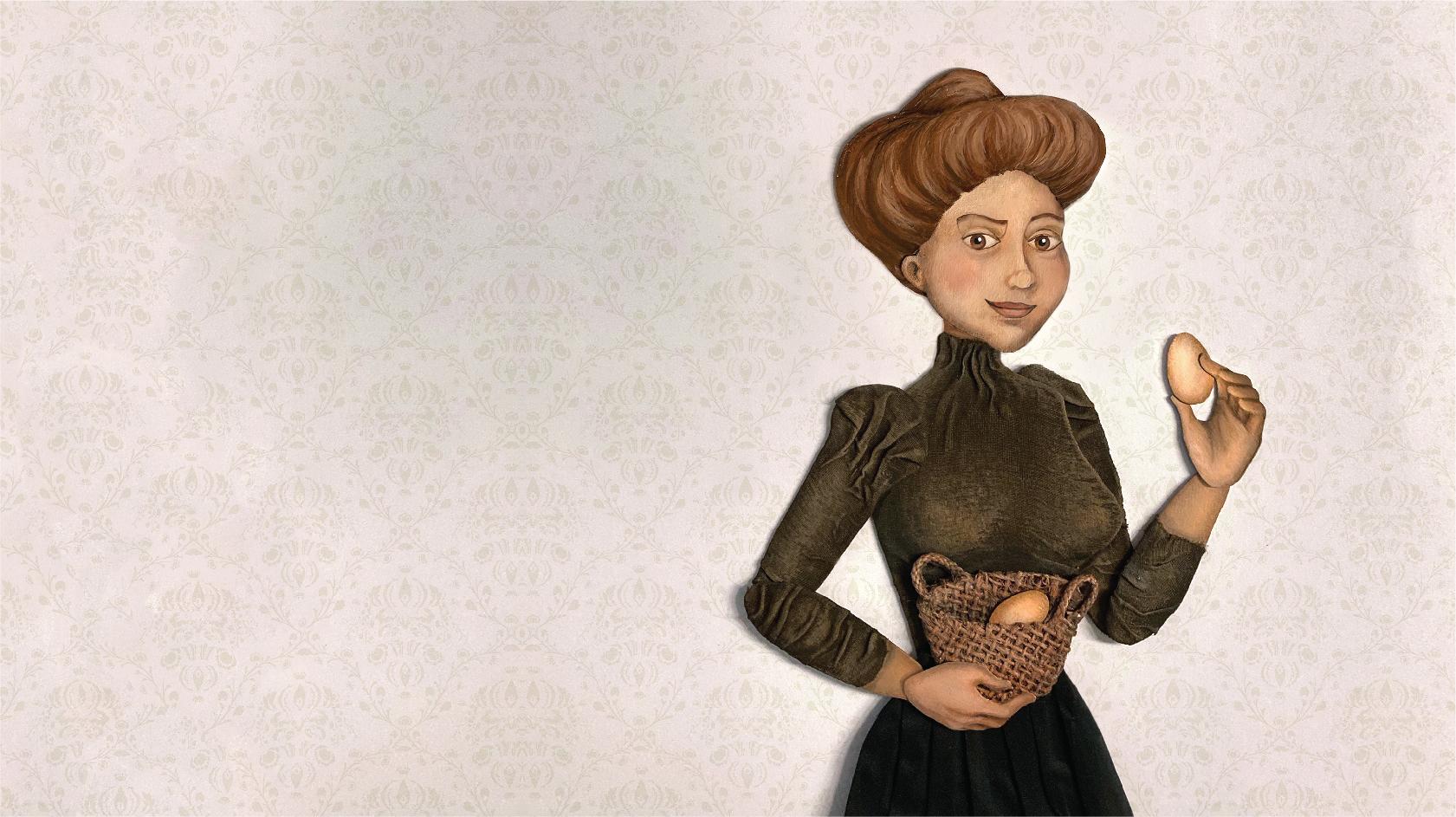 Mirela Ivanković Bielen: Minijaturni svijet animiranog filma